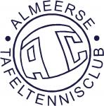 Tafeltennissers ZETA winnen ruim in Almere