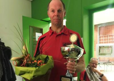 Henk van der Hulst toernooi Senioren 2015